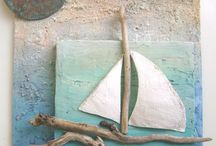 θαλασσινοι πινακες