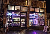 The Parlour / Anchor Tattoo Parlour
