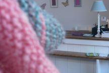 Lilla Ull Huset / Bilder aus meinem Wollhaus
