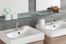 Regale für das Badezimmer / Regal Ideen für Badezimmer ⚓