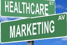 Healthcare Marketing / by Timothy Livengood