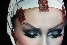 Makeup Art / Makeup inspiration  / by Chris Milone