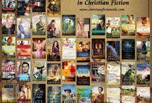 Christian Fiction: Mar 2014