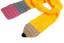 bufandas chalinas