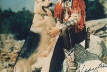 American - Male Actor - Roy Rogers