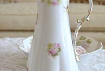 magnifique porcelains