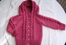 Crochet Kids Clothing