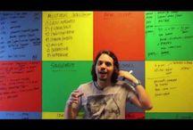 4 habilidades, mastery, murilo gun, videos