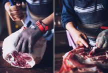 Food Photography: Meat / by My Food Odyssey