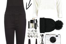 outfit vari