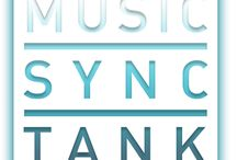 Music Sync Tank Quotes