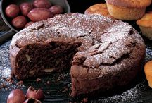 mmmmm! cake