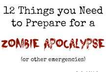 Prepper / Survival, SHTF, Prepper stuff / by Shane Ede