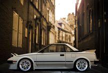 японские автомобили 90-х