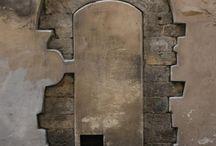 Doors, Portals and Entryways / by Keri Mascagni