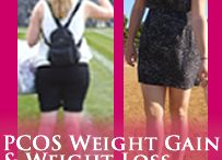 PCOS Stories and Inspiration / A collection of Inspirational PINS/ stories about PCOS infertility, PCOS weight loss, and PCOS everything else.