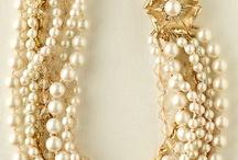 Love Pearls Too!!!!! / by Barbara Halbig