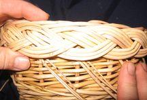Плетение. Приемы, техники, способы - МК / Как делать...