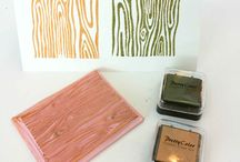 DIY Stempels / Stempels gemaakt door Sonja Gortzak van Creative Endeavours