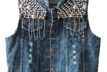 jeans jaket