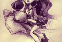 For Ever After High