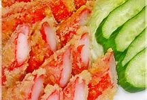 Recipes-  sushi