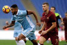 Serie A 16/17. Lazio vs Roma