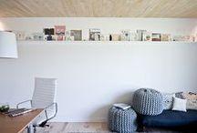 Interiors / Living room, etc