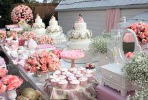 Birthday Party Decorations - Girls