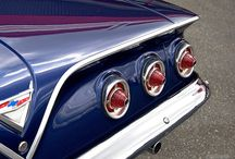 61' Chevy