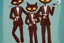 Cats / :)