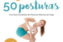 Yoga. 50 dias, 50 posturas