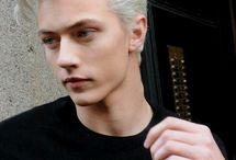 beyaz saç takıntısı