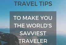Wanderlust: Travel Tips and Tricks