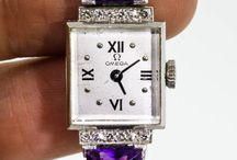 watches! / Relógios de todos os estilos!