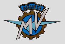 MV Agusta / Fabulous Motor Cycles