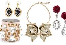Jewelery*  / by Jessica Lopez-Kinney