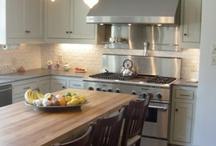 Kitchen renovation / by Amber Schurr