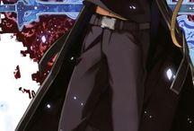 SAO (Sword Art Online)