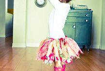 Girlie goodies / by Amanda Yeakel