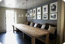Design: Dining Rooms