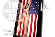iPod 4 case
