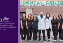 A-Dental Center: Our Office / www.a-dentalcenter.com Dentist North Hollywood