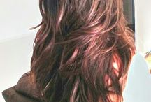 Layered Hair Styles / Its all about layered hair styles.
