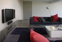 Interior Design / by Jenner Hoc