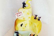i-cake / Cakes by Anastasiya Irzhakovskaya