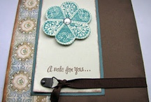 CTMH paper crafts  / by Diane Trifonoff