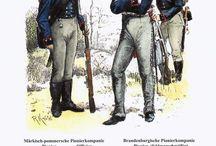 Napoleonic Era Prussia