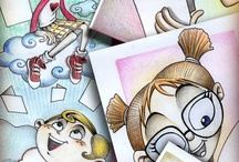 Designs / Our own designs / by Antoine Aarts