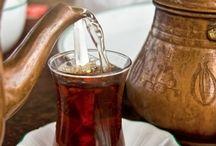 Sapori di viaggio di www.taralluccievin.it / Tutte le curiosità delle cucine del mondo dalla penna dei nostri globetrotter
